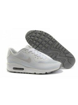 Nike Air Max 90 Hyperfuse Белые